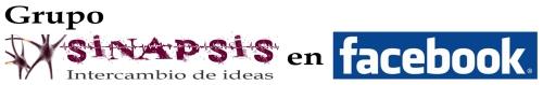 Grupo Sinapsis en Facebook